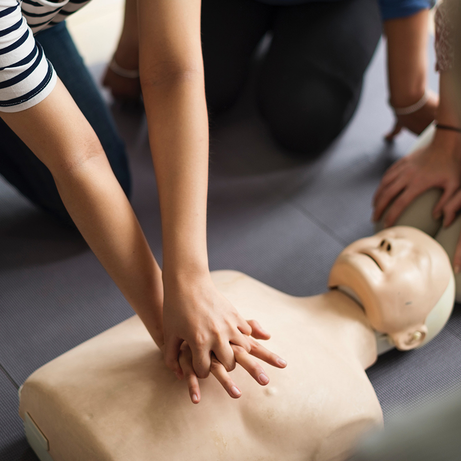 Calgary Canada First Aid and CPR Courses